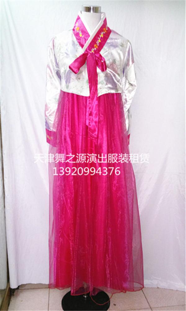 粉色朝鲜3